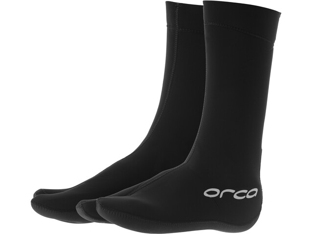 ORCA Thermal Hydro Booties black